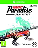 Electronic Arts Burnout Paradise Remastered Remastered Xbox One vídeo - Juego (Xbox One, Racing, Modo multijugador, E10 + (Everyone 10 +))