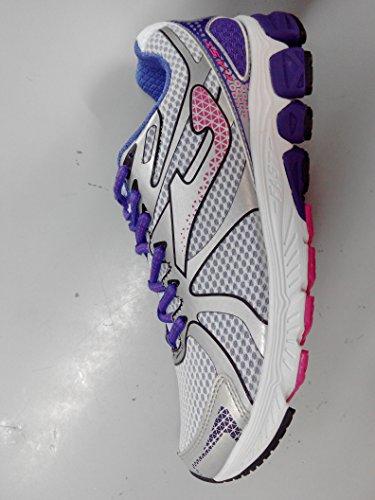Zapatilla Running Mujer Joma Fast Gris 38