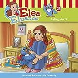 Elea Eluanda.  Freitag,der 13.   (25)