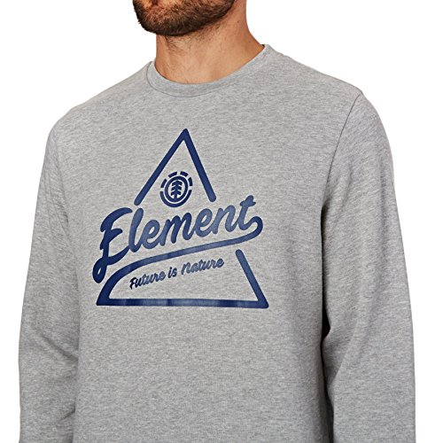 Element Sweatshirts - Element Ascent Crew Sweat... Multicolour