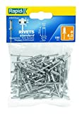 Rapid Blindniete Standard Aluminium