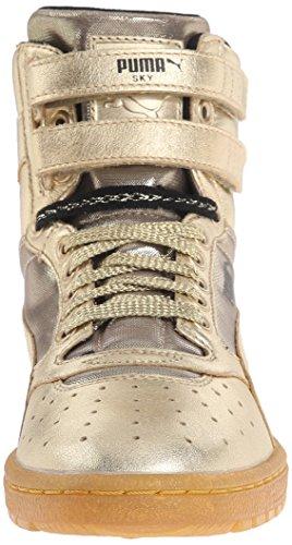 Sneaker Oro Cielo Puma Salut Metallizzato Ii twx4PqU