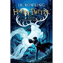 [(Harry Potter and the Prisoner of Azkaban)] [By (author) J. K. Rowling] published on (October, 2014)