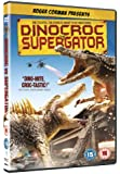 Dinocroc Vs. Supergator [DVD]