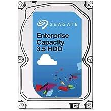 Seagate Enterprise Capacity 4TB Disque dur 7200tours/min SAS 12
