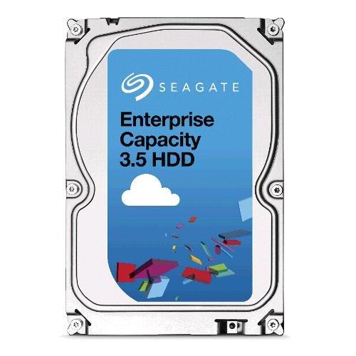 Seagate Technology SEAGATE EXOS 7E8 Enterprise Capacity 3TB HDD 7200rpm SAS 12Gb/s 128MB Cache 8,9cm 3,5Zoll 24×7 512N BL | 4058829443146