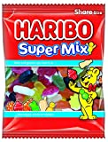 #6: Haribo Super Mix,140g (Pack of 2)