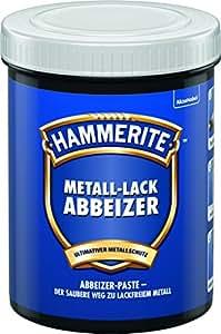 akzo nobel diy hammerite metall lack abbeizer 1 0 l 5087642 baumarkt. Black Bedroom Furniture Sets. Home Design Ideas