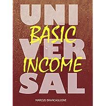 UNIVERSAL BASIC INCOME (English Edition)
