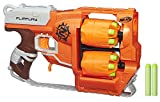 NERF Zombie Strike Flipfury Blaster - Best Reviews Guide