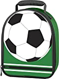 Best Thermos Lunch Boxes For Boys - Thermos Kids Lunch Kit, Football Review