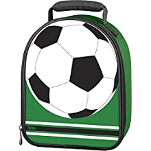 Thermos Kids Lunch Kit, Football