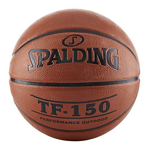 Spalding 022360 TF-150 - Balón baloncesto hombre