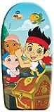 Mondo 11112 – Juegos al aire libre, Bodyboard 84 – Jake y los piratas