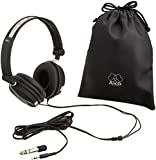 AKG K81 DJ Closed Back Headphones