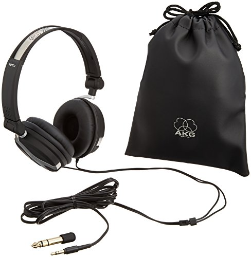 AKG Closed-back earphones K 81 DJ
