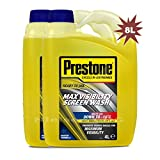 Best Screen Washes - Prestone Windshield Screenwasher Fluid
