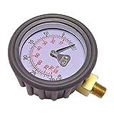 Unterdruck Manometer JMP