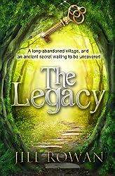 The Legacy by Jill Rowan (2014-12-06)