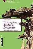 Freiburg und die Regio für Kenner: Bächle