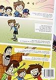 Image de El Misterio Del Penalti Invisible (Los Futbolísimos)
