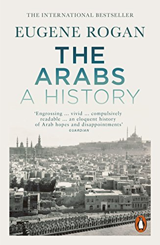 The Arabs por Rogan Eugene