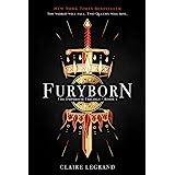 Furyborn (The Empirium Trilogy Book 1) (English Edition)