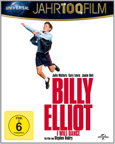Billy Elliot - I will dance - Jahr100Film [Blu-ray]