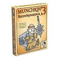 Pegasus-Spiele-17213G-Munchkin-3-Beschwrungsfehler