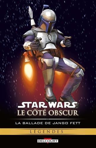 Star Wars, Le côté obscur, Tome 10 : La ballade de Jango Fett