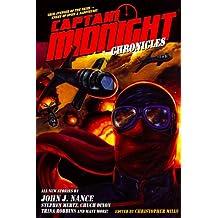 Captain Midnight Chronicles (English Edition)