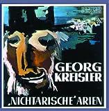 Songtexte von Georg Kreisler - Nichtarische Arien