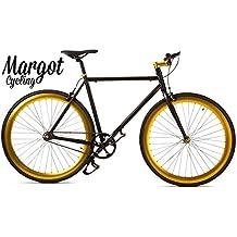 Bici Fixie – Fixed Bike Modelo: Eldorado. Talla: 54