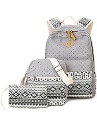 9618844248 Amazon.fr : sac a main pour les cours college fille - Sacs à dos et ...