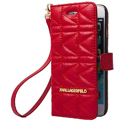 karl-lagerfeld-kuilted-funda-tipo-libro-para-iphone-6-plus-rojo