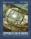 Communication Networks: Fundamental C...