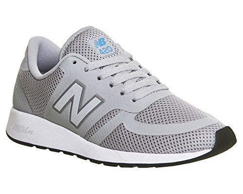 New Balance MRL420-GY-D Sneaker Herren Grey