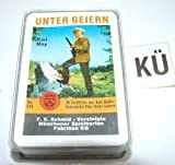Unter Geiern; Karl May Quartett; Schmid (ca. 1970)
