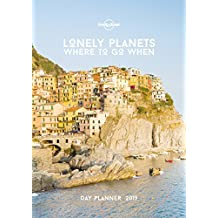 Lonely Planet Where to Go When Day Planner 2019