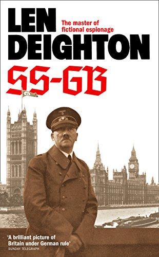 SS-GB por Len Deighton