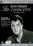 Legends on Stage - Elvis Presley in Concert