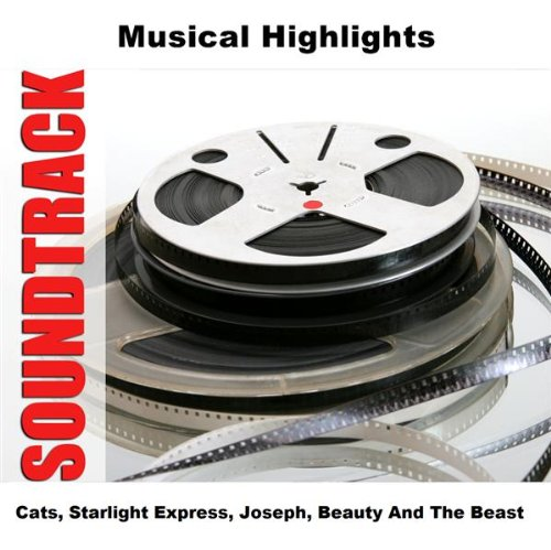 Starlight Express - Next Time You Fall In Love