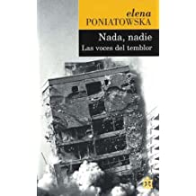 Nada, nadie: las voces del temblor