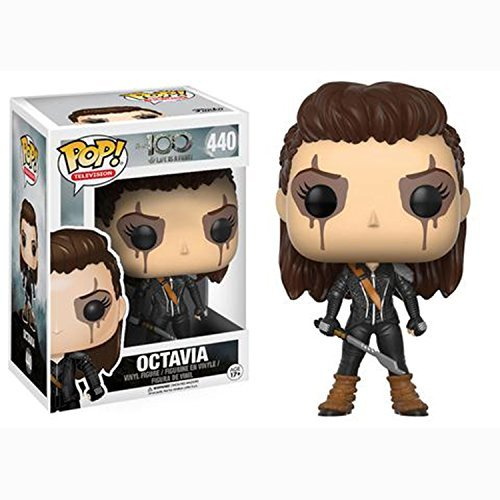 Funko Figurine The 100 - Octavia Blake