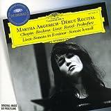 Martha Argerich: Début Recital (DG The Originals)