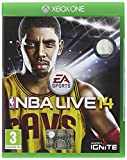 XONE NBA LIVE 14 by Electronic Arts