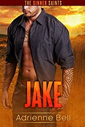 Jake: The Sinner Saints #3 (English Edition)