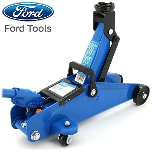 Rangierwagenheber 2,0 Tonnen Ford Tools FCA-007