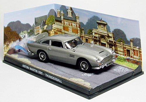 Colección de vehículos 007 James Bond Car Collection Nº...