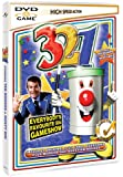 3-2-1 DVD Game [Interactive DVD]